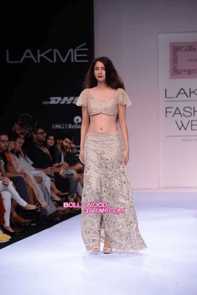 Lakme Fashion Week - Snehla-6