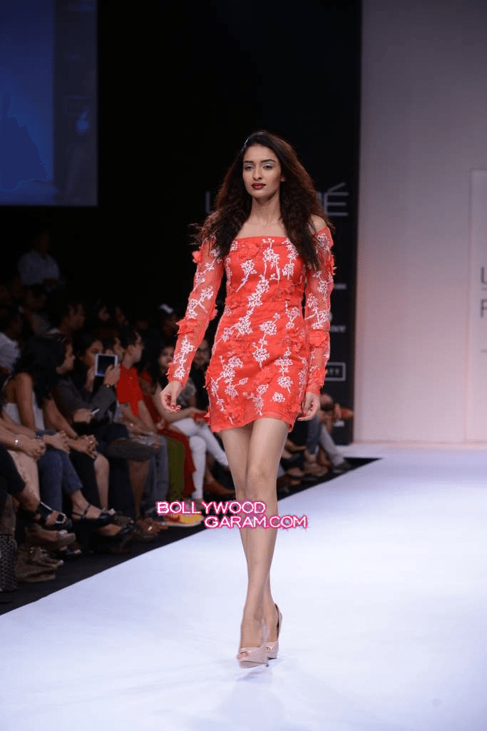 Lakme Fashion Week - Snehla-8