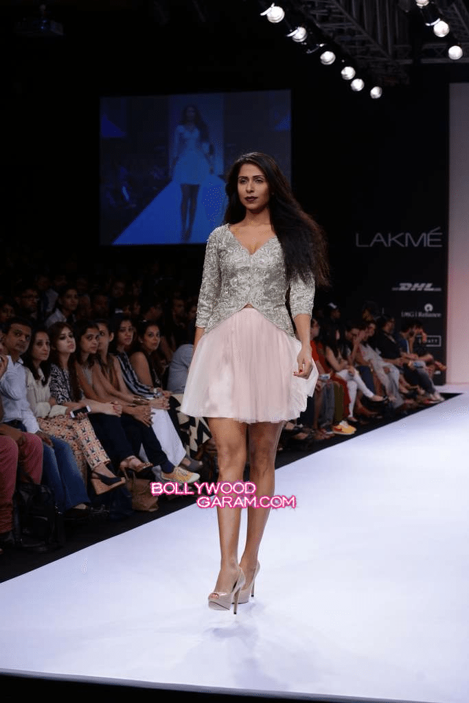 Lakme Fashion Week - Snehla-9