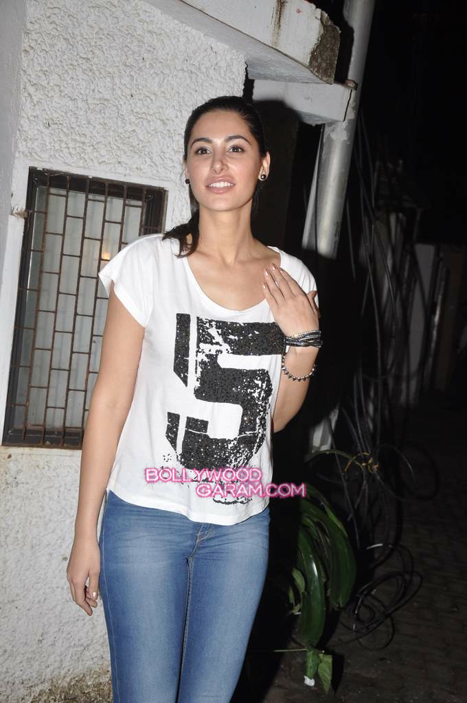 Madras Cafe private screening-3