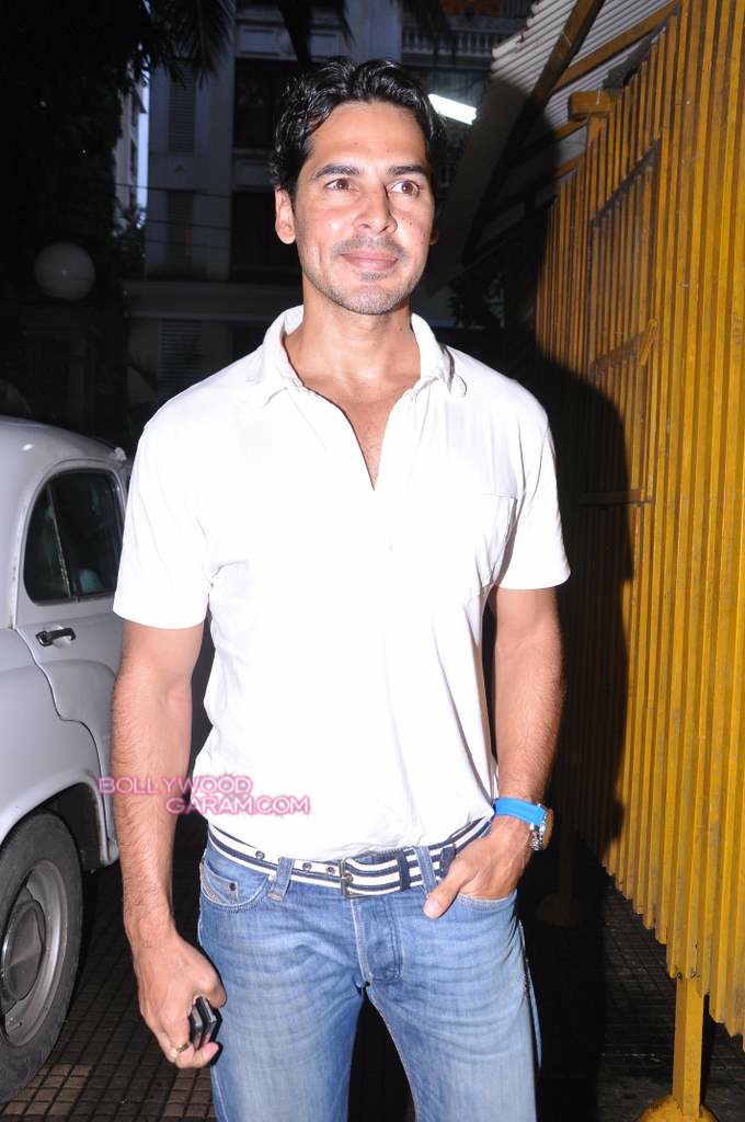 Once upon a time in Mumbaai dobaara screening-5