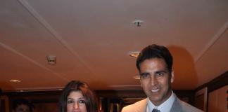 Akshay Kumar and Twinkle Khanna to move to Dubai?