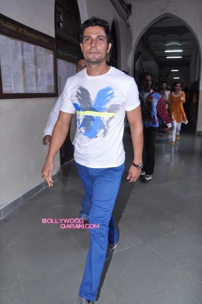 Randeep Hooda Malhar 2013-1