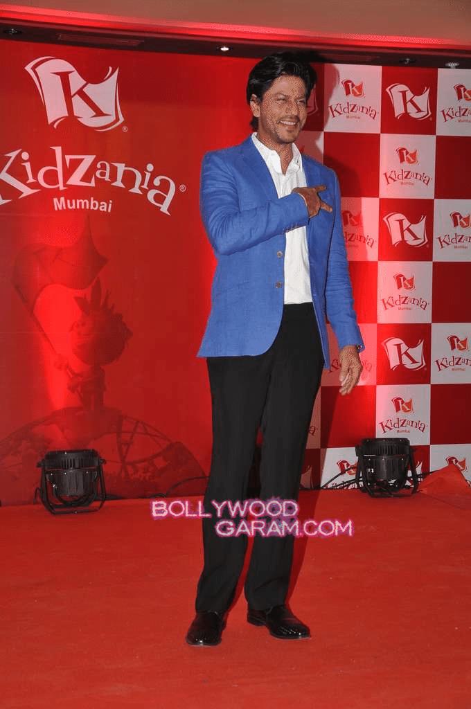 SRK Kidzania