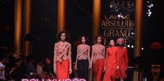 Lakme Fashion Week 2013 – Designer Sabyasachi Mukherjee's Royal collection (Photos)