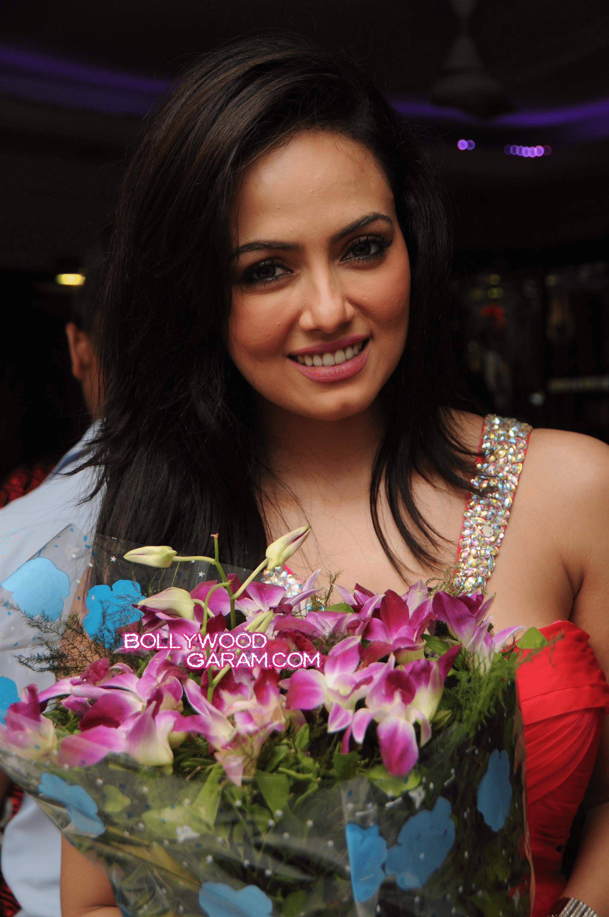 Sana Khan Birthday-4