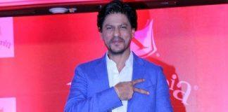 Shahrukh Khan launches KidZania in Mumbai