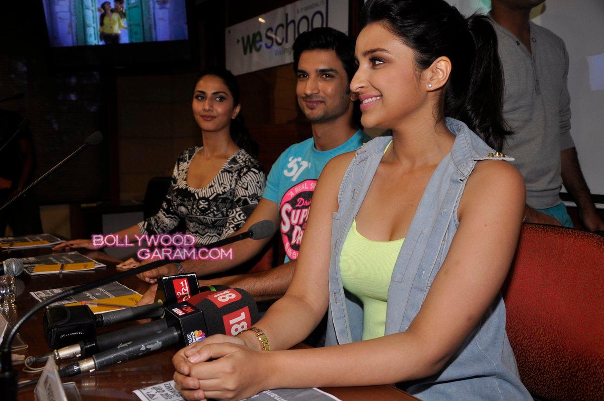 Shuddh Desi Romance-2