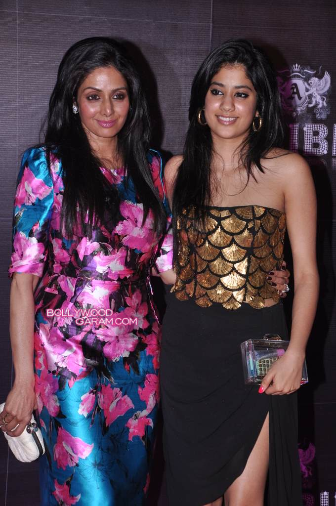 Sridevi English Vinglish party