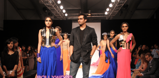 Lakme Fashion Week 2013 – Designer Swapnil Shinde's Collection (Photos)