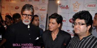 Bollywood stars attend fundraising event for Uttarakhand flood victims – Photos