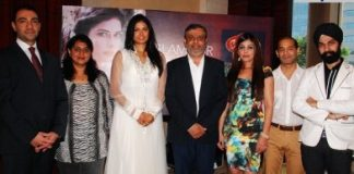 AD Singh showcases new collection at Signature Premium Pune Style