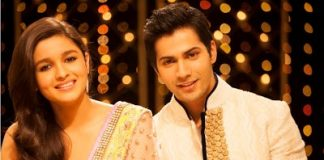 Alia Bhatt and Varun Dhawan cast in Karan Johar movie