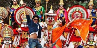 Chennai Express enjoying huge box office success all over the world