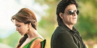 Chennai Express box office opening breaks all records
