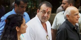 Sanjay Dutt applies for parole due to undisclosed illness