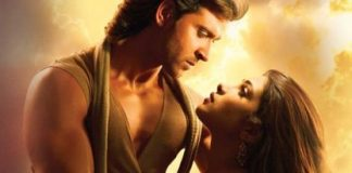Krrish 3's first official trailer video released