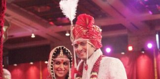Riteish Deshmukh sends last telegram to wife Genelia D'Souza