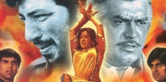 Sholay 3D to be released on Amitabh Bachchan's birthday?