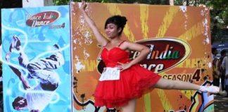 Dance India Dance season 4 Mumbai auditions