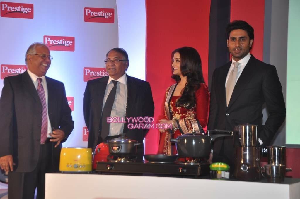 Aishwarya Rai Abhishek Bachchan Prestige -2