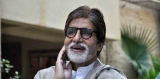 Amitabh Bachchan honored with Global Diversity Award in London