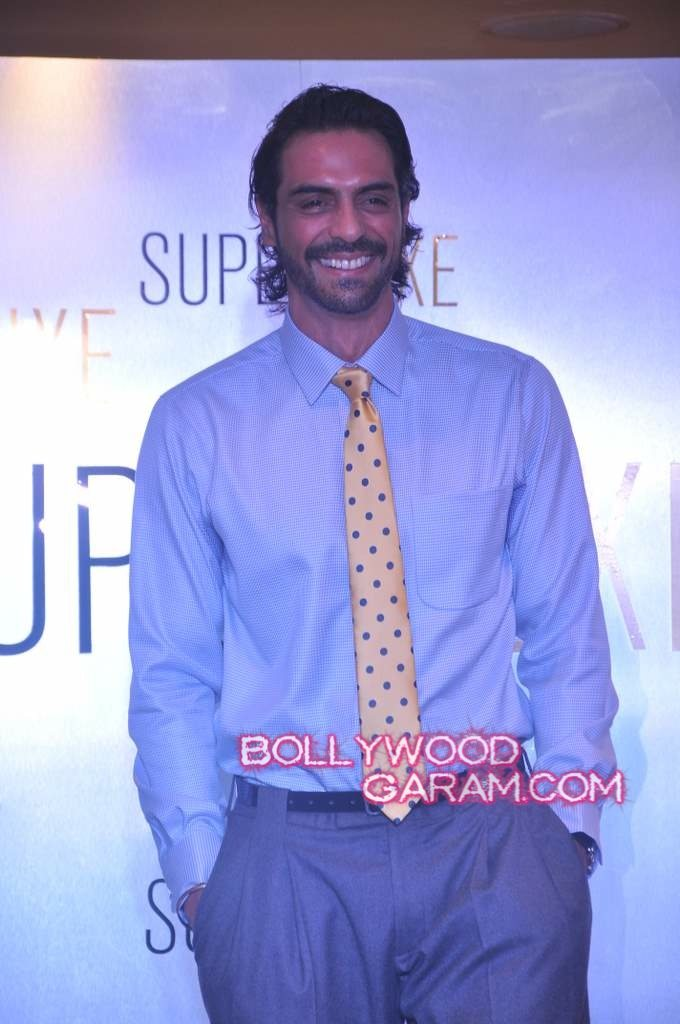 Arjun Rampal Arrow shirt launch-1