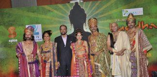 Zee TV launches Buddha series