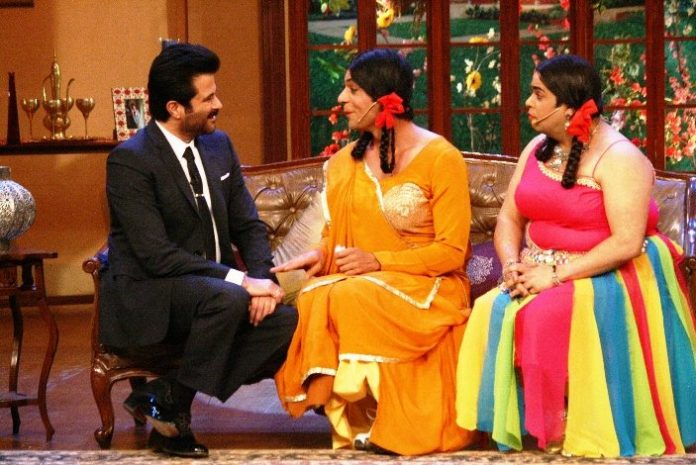 Comedy nights_bollywoodgaram