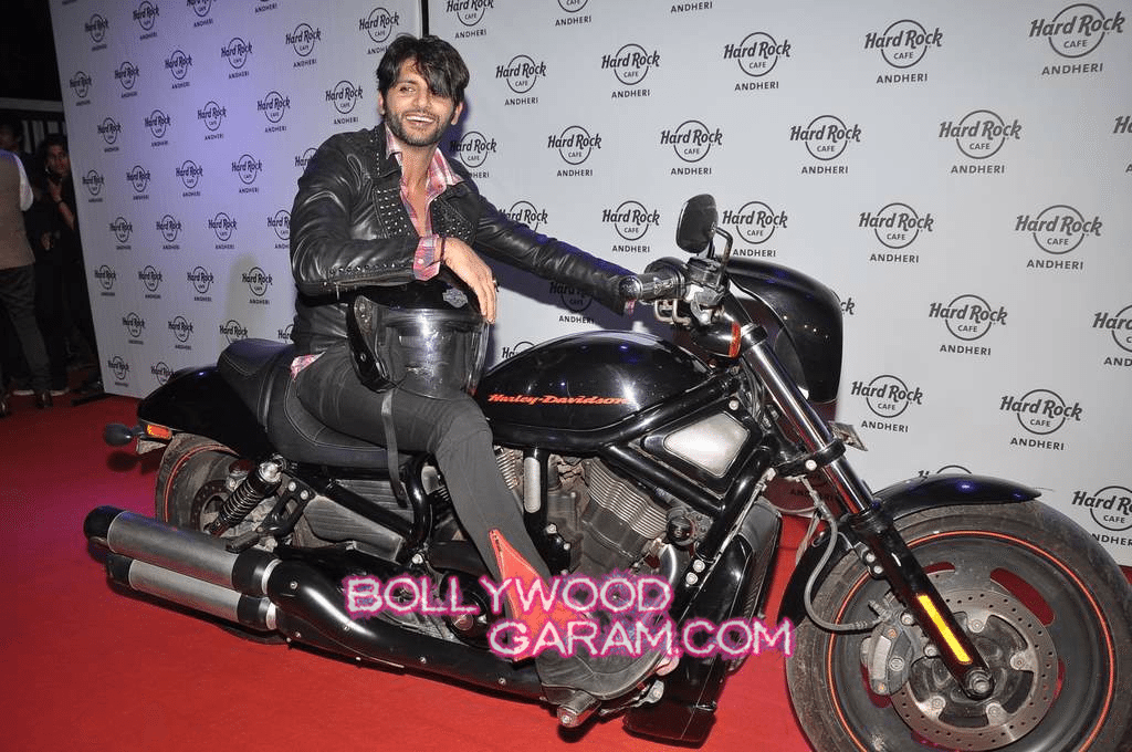 Hard Rock Andheri launch-7