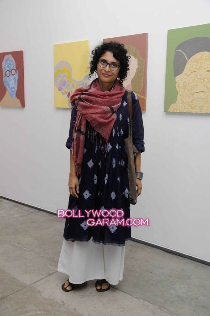Kiran Rao at Chemould-3