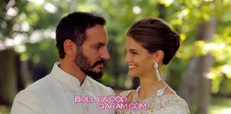 Prince Rahim Aga Khan and supermodel Kendra Spears get married