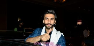 Ranveer Singh admitted to hospital with dengue