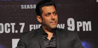 Salman Khan invites Shahrukh Khan to Bigg Boss 7