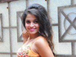 Sheena Shahabadi set for Raqt – Ek Rishta movie launch
