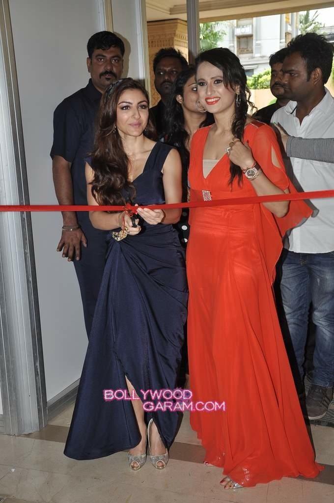Soha Ali Khan Glamour