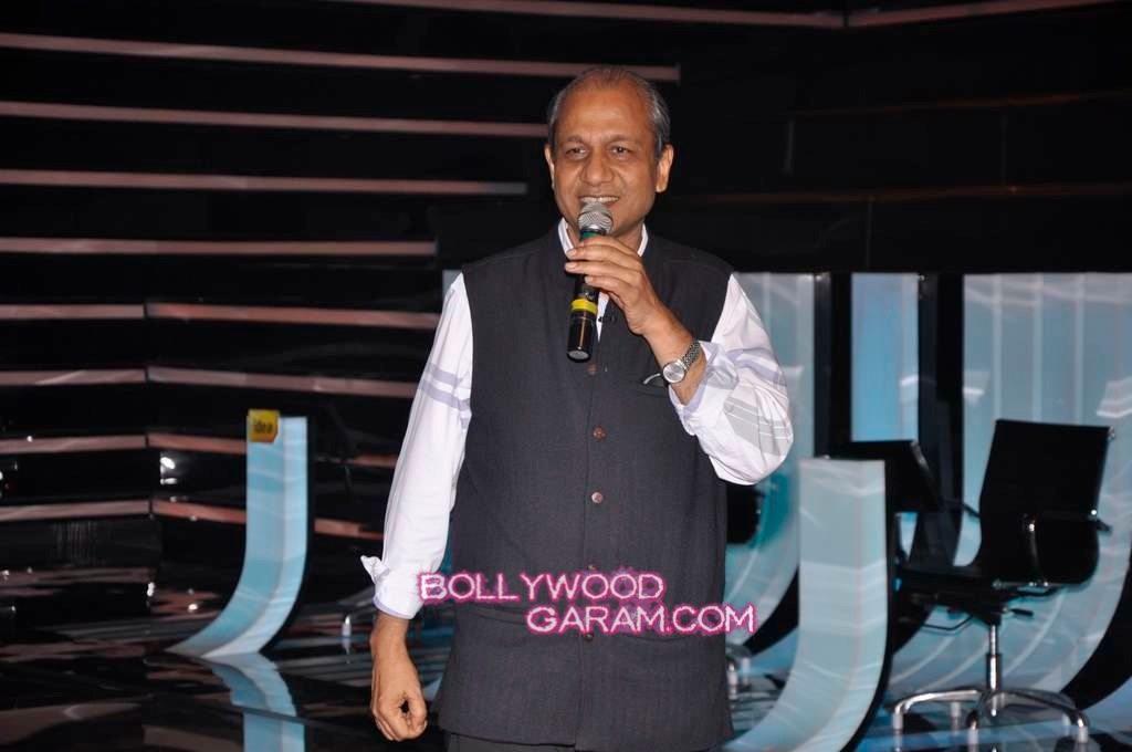 Ssiddharth Basu KBC 7 set-3