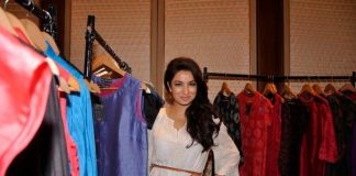 Tisca Chopra, Nishka Lulla, Masaba Gupta grace The Dressing Room exhibition