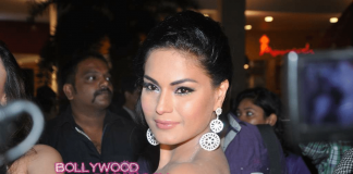 Veena Malik Denies Going Bare for FHM Magazine Photoshoot