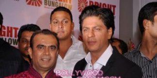 Yogesh Lakhani birthday bash attended by Shahrukh Khan, Akshay Kumar – Photos