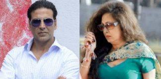 Akshay Kumar avoids Anita Advani during Bigg Boss premiere