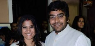 Ashutosh Rana and Renuka Shahane approached for Nach Baliye 6?