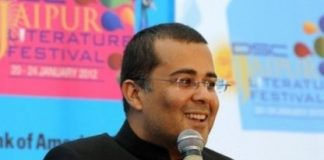 Chetan Bhagat's Revolution 2020 to get a movie version