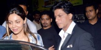Celebrities attend Chunky Pandey's birthday bash – Photos