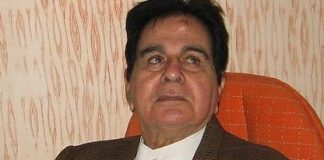 Dilip Kumar recovering in hospital