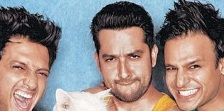 Grand Masti's release stayed by High Court in Punjab, Haryana and Chandigarh
