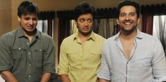 Grand Masti earns Rs. 40.18 during weekend