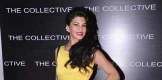 Jacqueline Fernandez and Arjun Kapoor attend The Collective bash – Photos