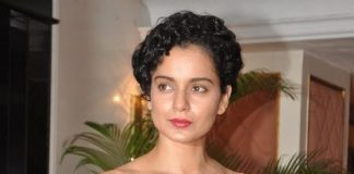 Kangana Ranaut launches her official website