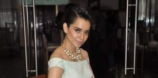 Kangna Ranaut launches her official website at event in Mumbai
